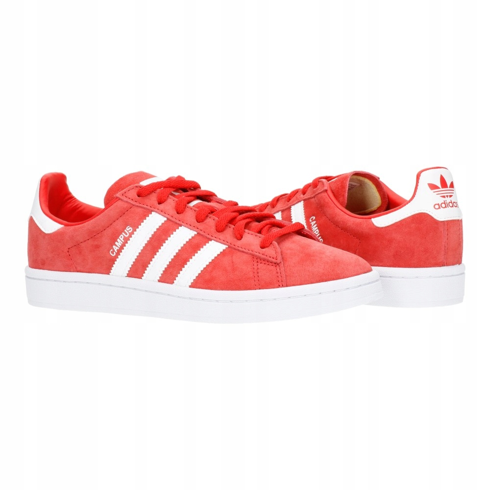 adidas Originals Campus Buty sportowe Czerwony 40 23