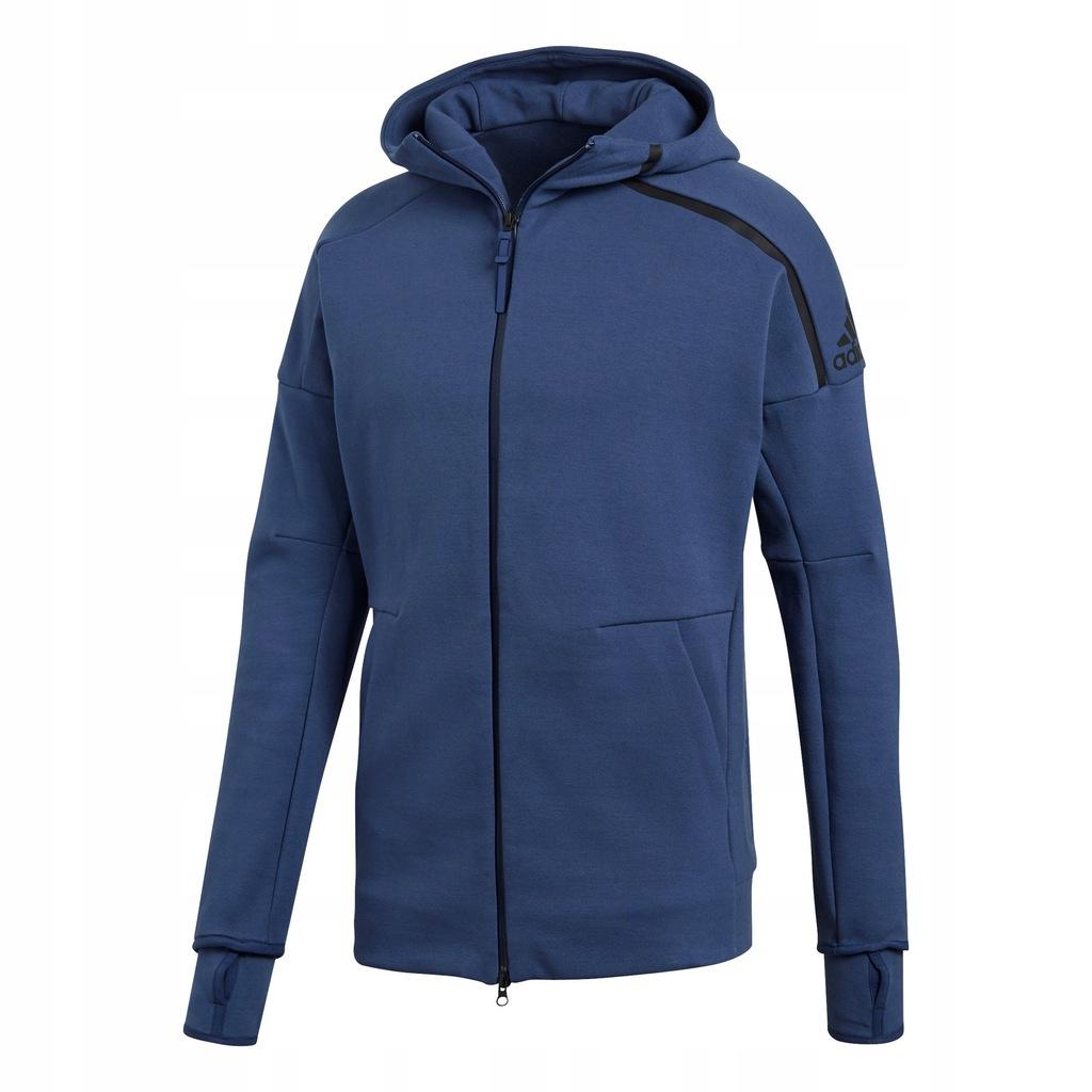 bluza adidas Z.N.E Hoodie 2.0 CE4259