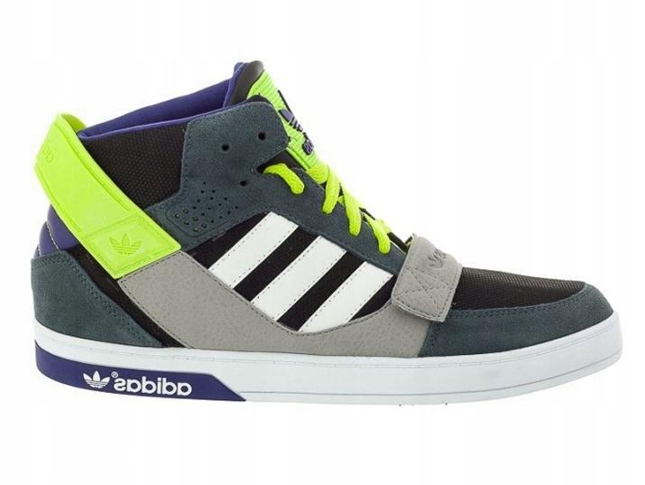 adidas hardcourt in Odzież, Buty i Dodatki   eBay