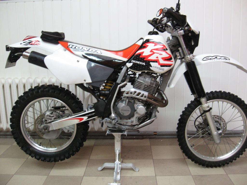 Honda Xr 400 Nie Xr 600 650 Xt Dr Ktm Bmw Idealny 7086609149 Oficjalne Archiwum Allegro