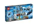 Lego City Baza policji powietrznej 60210 Wiek dziecka 6 lat +