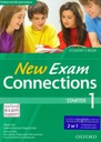 New Exam Connections 1 Starter Student's Book 2 w