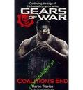 GEARS OF WAR COALITION'S END - KAREN TRAVISS WAWAi