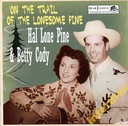 CD CODY, HAL - On The Trail Of The Lonesome Pine