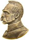 Pin przypinka wpinka odznaka Józef Piłsudski