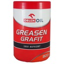 ORLEN SMAR GREASEN GRAFIT 0,8KG BIAŁYSTOK
