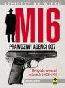 Smith MI6 Prawdziwi agenci 007 Brytyjski wywiad