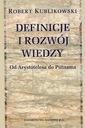 Definicje i rozwój wiedzy. Arystoteles - Putnam