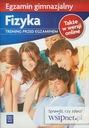 Egzamin gimnazjalny Fizyka Trening przed egzaminem