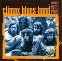 CD CLIMAX BLUES BAND - Couldn't Get It Right