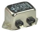 Jednofazowy filtr sieciowy SCHAFFNER FN2020-3-06
