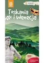 Przewodnik Bezdroża Toskania i Wenecja Travelbook