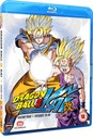 . Dragon Ball Z Kai Sezon 4 odc 78-98 4 x Blu-ray