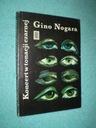 Gino Nogara - Koncert w tonacji czarnej