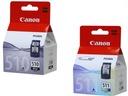 CANON PG510 Tusz MP250 MP260 MP280 drukarki pixma