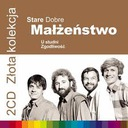 STARE DOBRE MAŁŻEŃSTWO Złota Kolekcja PRZEBOJE 2CD