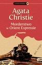 Morderstwo w Orient Expressie / Agata Christie NEW