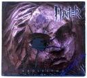 HUNTER - Królestwo - CD 2012 FOLIA wyprzedaż