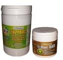 ENZYBAC + BIOSTART pakiet startowy do oczyszczalni