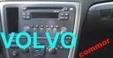 SAMontuj CK-7W CK100 BURY w VOLVO V70 S60 S40 V50