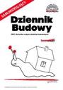 Dziennik Budowy DB/C samokopiujący