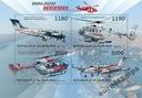 Lotnictwo ratunkowe samoloty Burundi ark BUR12702a