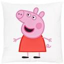 ŚWINKA PEPPA Peppa Pig Foto Poduszka Prezent HIT