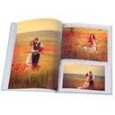 Foto-książka Foto-album Ślubny A4 pion 60 stron