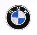 VAR Naszywki, naszywka BMW 7CM TUNING