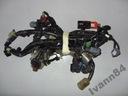 Einbau von ABS Kabelbaum HONDA CB 1000R SC60 08-13