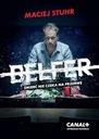 Belfer (3DVD) Maciej Stuhr FOLIA  NOWOŚĆ
