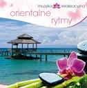 darbis MUZYKA RELAKSACYJNA - Orientalne rytmy [CD]