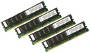 NOWA PAMIĘĆ IBM 4GB KIT 4x1GB 09N4308 PC2100 FV_GW