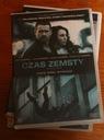 CZAS ZEMSTY DVD