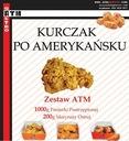 PANIERKA ATM KURCZAK PO AMERYKAŃSKU zestaw10kg KFC
