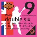 ROTOSOUND R30SL set mit 12 SAITEN 9-26, 9-46