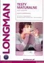 Testy maturalne angielski p podstawowy z CD Wwa
