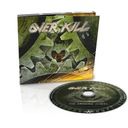 darbis OVERKILL - The Grinding Wheel [CD] LIMITED