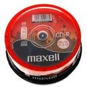 Płyty Maxell XL-II 80 Minut CD-R AUDIO cake 50szt