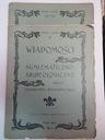 K975 Сообщение Numizmatyczno-Археологический 1-3 1902 доставка товаров из Польши и Allegro на русском