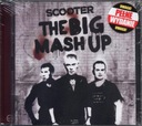 SCOOTER the big mash up (PL edition 2 CD)