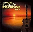 POLSKIE BALLADY ROCKOWE vol.2 Perfect Dżem Kombi