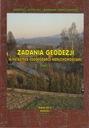 Zadania Geodezji w Katastrze i Gospodarce CZ. 2