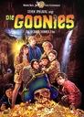 GOONIES [DVD] Steven Spielberg NAPISY PL_______24h