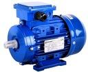 Silnik elektryczny 3 fazowy 4kW 2880 NOWY 4,0 kW