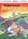 Asteriks Tarcza Arwernów 11 A. Uderzo R.Goscinny