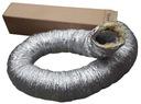 Przewód izolowany TERMOFLEX 125 10mb 250*C spiro