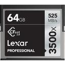 Lexar CFast 2.0 64GB 3500x 525MB/s