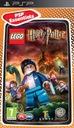 LEGO Harry Potter  Lata 5-7 (PSP)  ___ PL ___ NOWA