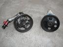 CZĘŚCI JAGUAR Pompa wspomagania S-type x350 3.0 v6